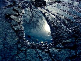 Puddle by sonic