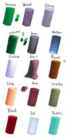 Cylinder Challenge (Without Reference) by CrystalClair