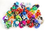 A Plethora of Dragon Pendants by HowManyDragons