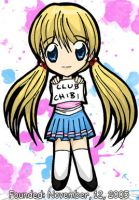 ::New ID:: by Club-Chibi
