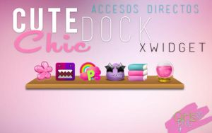 Cute Chic Dock by Girlspng