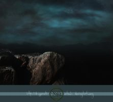 Premade BG - Rocks 2 by Dragoroth-stock