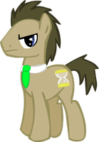 Dr. Hooves by Spat856