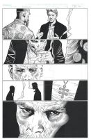Artifacts - Issue 1 Page 13 by MichaelBroussard