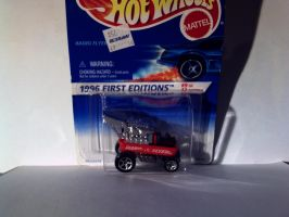 radio flyer boxed by theoldhorse2
