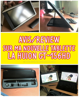 Nouvelle Tablette by ADeDessine
