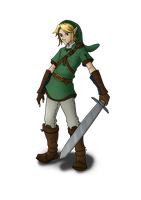 Link Colored by THEAltimate