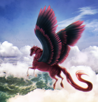 .:High Above:. by TheDeceptikitty