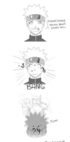 Naruto Happy Fun Time by MLeth