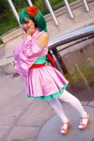 First Stage Ranka Lee #3 by Lightning--Baron