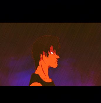 I can't stand the rain by spookyelectric3121