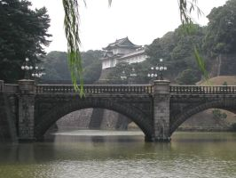 Imperial Palace , Tokyo by nihonmasa