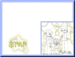 stars by retARTed