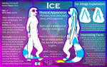Ice Reference Sheet 2014 by Ice-Artz