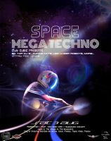 Space mega Techno by animabase