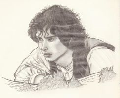 Frodo 5 by Wild-Huntress