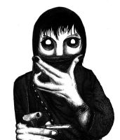 Alice Glass by the-chemical-actor