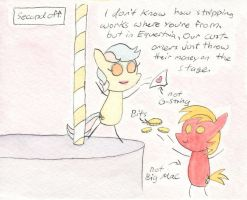 How Stripping Works in Equestria by InfiniteBadness