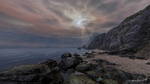 [Dear Esther] The Beach by SirLeo09