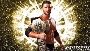 TNA: Bobby Roode #1 GFX by TheRatedRViper1