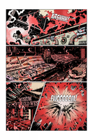 The Dead of the New West. Page 4. by M-Link