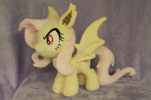 Filly Flutterbat by WhiteDove-Creations