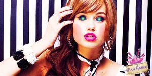 Debby Ryan Hypnotized by charcomb