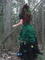Mother Nature 4 of 8 by myfairygodmother