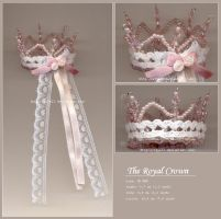 + The Royal Crown 2 + by ilia21