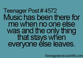 Teenager Post # 4572 by MockingJay1256