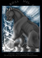 The Shadow's Light: Inque by krystle-tears