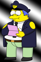 TOAS Wiggum Concept V1.0 by SuperKoopaTroopa