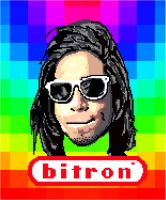 bitron by gregorydarwin