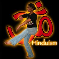 Religion - Hinduism by Animecowboy