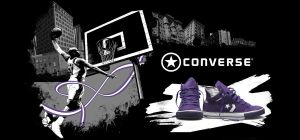 Converse Billboard Ad by jcbbuller87