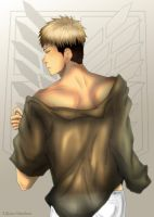 .JEAN KIRSCHTEIN. by Lilicia-Onechan