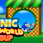 NEW! Sonic Lost World Group logo - HUGE animation by MarkProductions