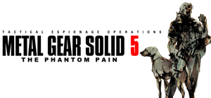 Metal Gear Solid 5 - The Phantom Pain by Wario64I