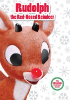 Rudolph, the Red-Nosed Reindeer (1964) by lordzelo