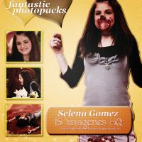 +Selena Gomez 30. by FantasticPhotopacks