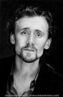 Gift: Tom Hiddleston II by Ninzz-MiniGoth