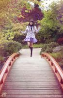 Hiyori - Noragami by Miss-Fairy-Floss
