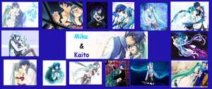 miku y kaito by dianae184