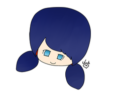Marinette S2 by juhliana56
