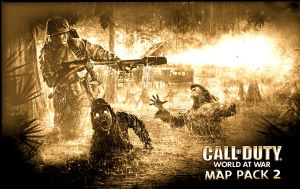 Call Of Duty Nazi Zombies by BlackSpider-Man