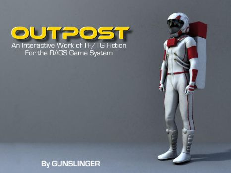 Outpost Promo Pic by Gunslinger1