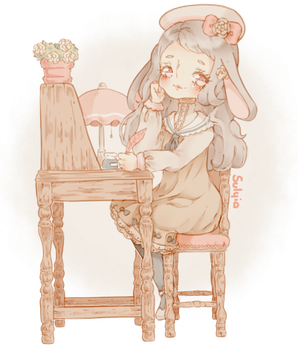 {at} Vanille by sulyia
