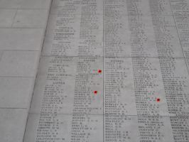 Menin Gate: Moriarty, Holmes and makin.T by Bluesheepy