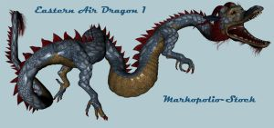 Eastern Air Dragon 1 - Revised by markopolio-stock