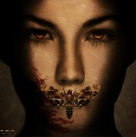 The Silence of the Lambs by silver87